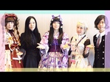 Lolita Tea Party USA