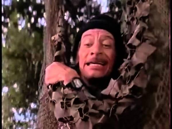 Treehouse Hostage (Ernest) 1999