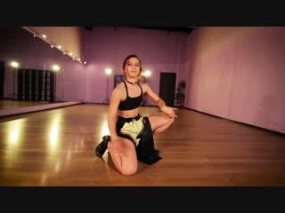 Rihanna ft. Drake - Work (AceMula Remix) | Хореография - Таня Кит | Школа Танцев Alexis Dance Studio