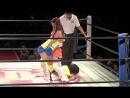 Hanan vs. Shiki Shibusawa - Stardom Goddesses Of Stars 2017 - Tag 4