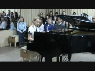 15.11.18 Конкурс фортепианных этюдов