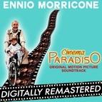 Ennio Morricone альбом Cinema Paradiso - Complete Edition (Original Motion Picture Soundtrack) Remastered