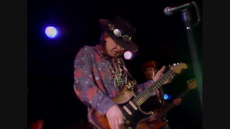 Stevie Ray Vaughan - Live At Mocambo