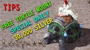 Lost Ark Tips Daily Silver Quest Free Turtle Mount