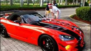 Dodge Viper ACR Convertible ! WOW !