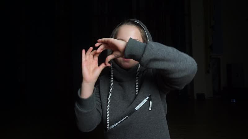 Русалина Низамова, 11 лет. Кастинг в malfamini мальфамини