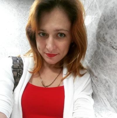 Марина Машанова