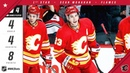 Monahan earns first star of the week