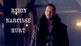 Stephan Narcisse Hurt Reign +4x14)