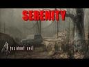 Serenity (Save Room) - Resident Evil 4 Music *1 Hour EXTENDED*