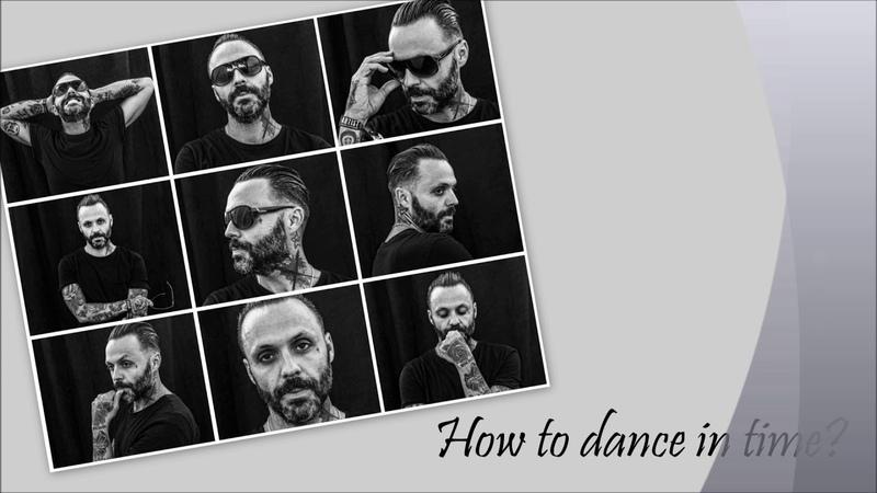 Justin Furstenfeld (Blue October) - How to Dance in Time (Orginal Version)