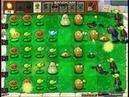 Мини- игры Растения против Зомби. Видео обзор игры.