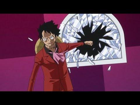 One Piece Opening 20 Versión 4 Sub Español | Luffy vs Katakuri