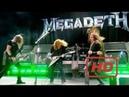 Megadeth LIVE Full Concert 2018