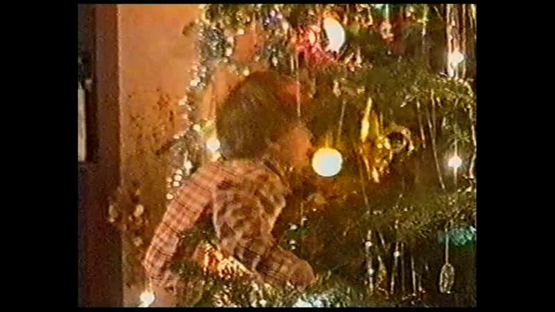 Vojtik vánoce 1998