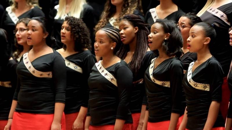 Say Something Stellenbosch University Choir Arranged by Pentatonix
