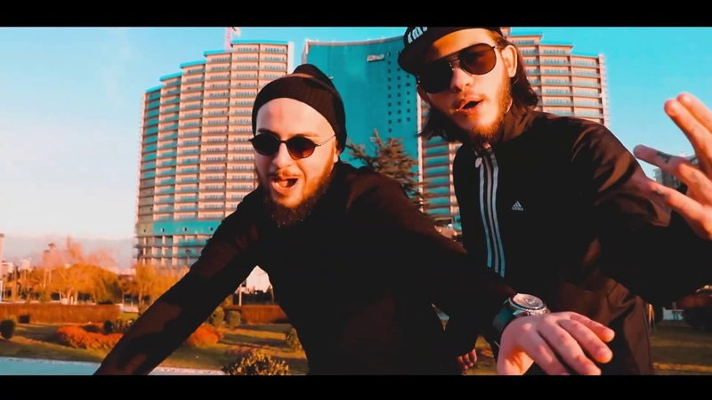 Tops Toppen ft. Kid L - კონტრასტი Kontrasti (Official Video)