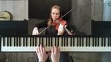 I Choose You - Sara Bareilles (piano and violin arrangement)