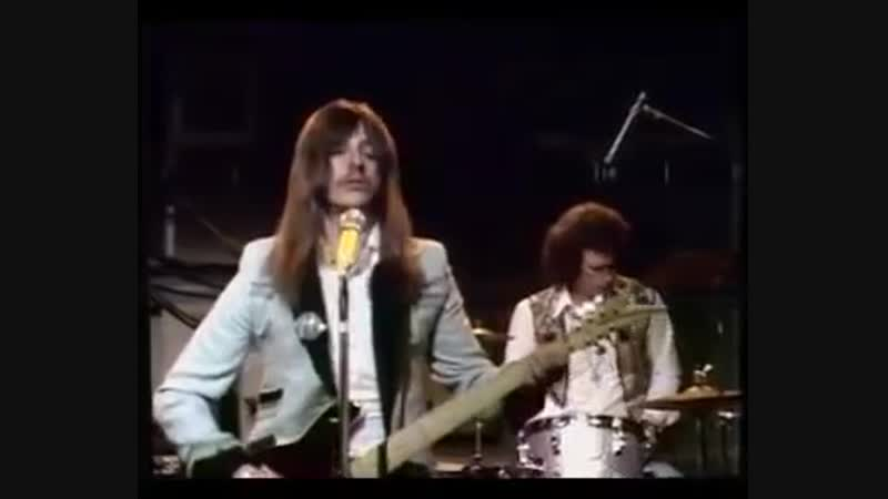 Old Grey Whistle Test 4.4 - Climax Blues Band and Manfred Mann {15 Oct 1974}