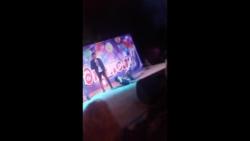 Катя Белкина - Live