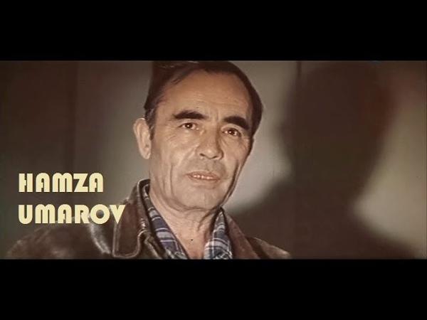 Hamza Umarov Hujjatli film Xurshid Davron kutubxonasi