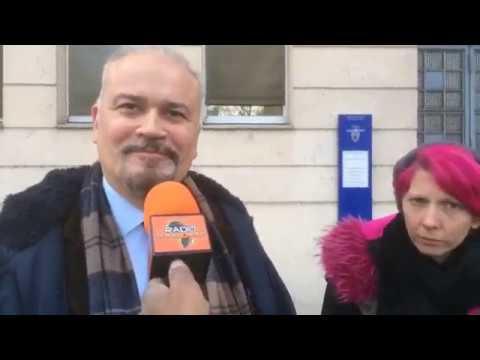 Affaire DETTINGER saisie du procureur de la République de Paris et de lIGPN