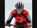 295 км/ч на велосипеде!