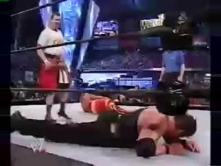 Hulk Hogan vs Vince Mcmahon at Wrestlemania 19 Part 3