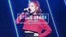 배드키즈 키라(소민) 「BOOGIE OnOn」 직캠 / BADKIZ Kira BOOGIE OnOn Fancam / 계룡 수능콘서트