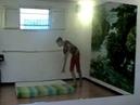 Урок 15. Колесо. Элементы акробатики