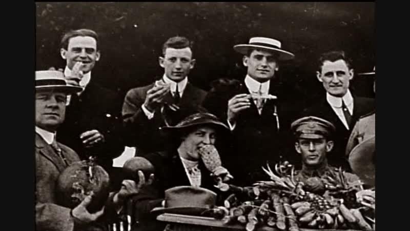 Бейсбол 2 й иннинг 1900 1910 Некое подобие войны
