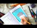 Magical Sparrow Антиежедневник от Keri Smith 2 Мой ежедневник