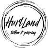 Тату студия СПб | HurtLand - Пирсинг салон Питер