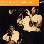 Sidney Bechet альбом Runnin' Wild