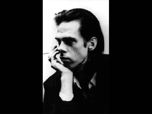 Nick Cave and The Bad Seeds - West County Girl