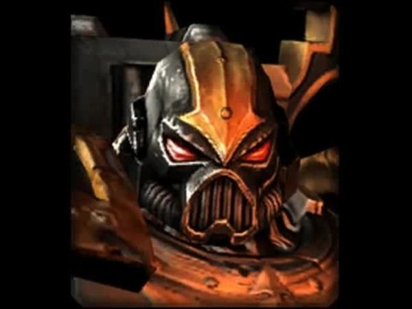 Warhammer 40,000: Dawn of War II: Retribution. Космодесантник Хаоса 3