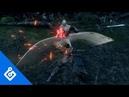 Новый геймплей и детали игры Sekiro Shadows Die Twice
