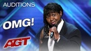 Adaline Bates Performs Male And Female Parts Of An Unforgettable Duet - America's Got Talent 2019