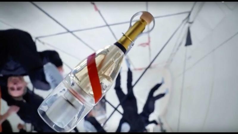 Mumm Champagne presents Mumm Grand Cordon Stellar Project