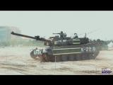 MBT K2 Black Panther (DX Korea 2018)