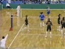 6 ARTAMONOVA OBAYASHI MOROZOVA vs. LUIS YAMAUCHI CARVAJAL (95-96 Japan 6