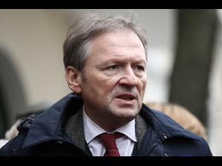 Титов: Майкл Калви  патриот России