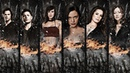 Charmed/Supernatural/Pretty Little Liars Crossover The Gathering Movie trailer fan made