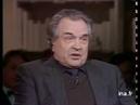 Запад вам аплодирует за то, что разваливаете страну -Зиновьев раскрывает Ельцина в 1990 году (полная версия передачи)