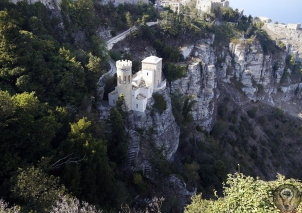 Малоизвестные городки в Сицилии, которые стоит посетить
