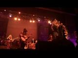 Blackmores Night - 07. Wish you were here (22.07.2018) (cuts in, cuts off, sherunsontheways source)
