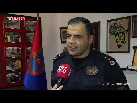Jandarma'nın en seçkin timi JOPER DJ_PATRON_HARİKA Harika _ Videolar Live