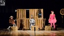 НДТ Время спектакль Очень простая история премьера 09 02 17 HD