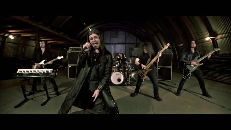 IMMORTAL GUARDIAN — Walk Alone (official video) Full HD
