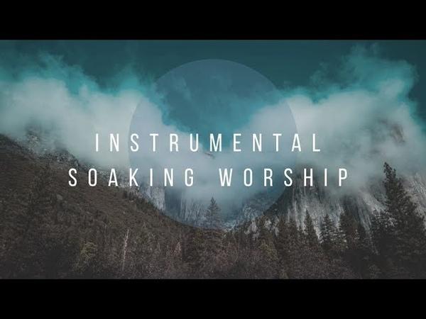 Instrumental Soaking Worship 2 HOURS Bethel Music's Theme